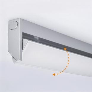 LED náklopné kuchyňské svítidlo