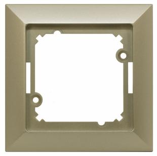 jednoduchý rámeček pískový