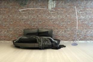 podlahové LED svítidlo Largo