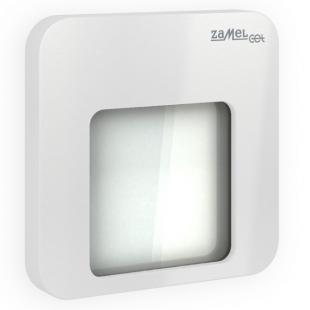 Světlo LED MOZA, do KU krabice, 230Vstř, IP20