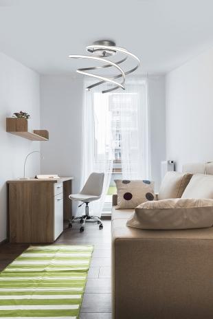 LED svítidlo Lungo