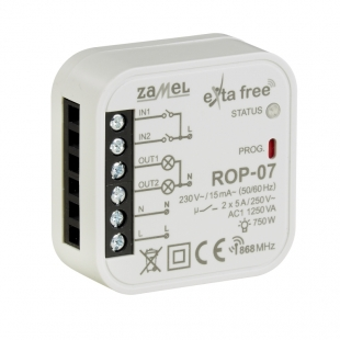 Exta Free ROP-07