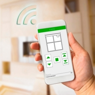 Wi-Fi ovládač 3x LED SLW-02