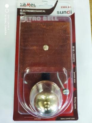 Domovní zvonek RETRO DNS-971, 230 V