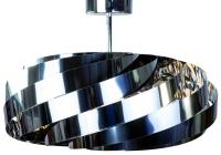stropní svítidlo Vento - chrom