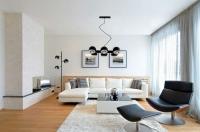 Jak vybrat osvětlení do jednotlivých částí bytu?