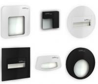 LED osvětlení LEDIX s mnoha doprovodnými funkcemi