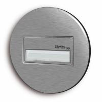 LED svítidlo kovové