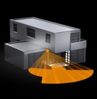 Sensorová technika steinel