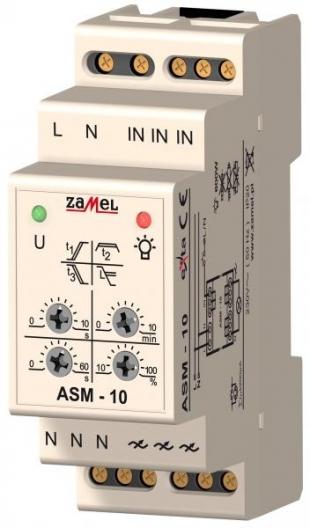 Schodišťový automat ASM-10