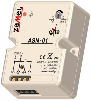 Schodišťový automat ASN-01