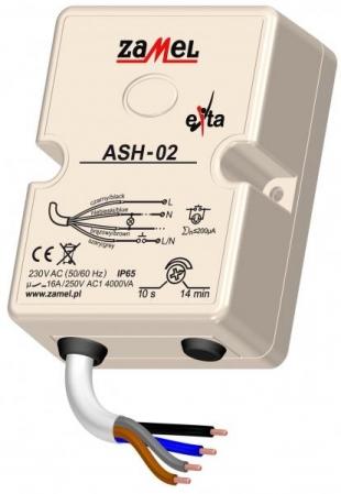 Schodišťový automat ASH-02
