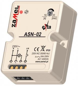 Schodišťový automat ASN-02