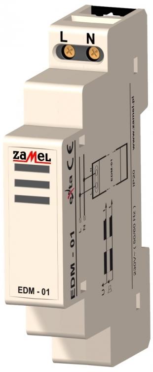 Signalizační modul EDM-01