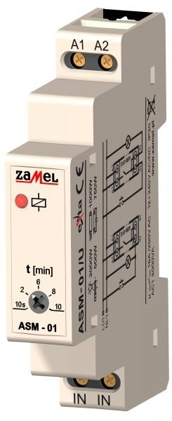 Schodišťový automat ASM-01/U