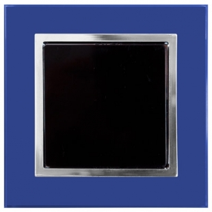Střídavý přepínač - sklo