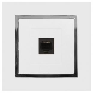 Počítačová zásuvka 8 pin