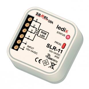 RGB ovládač SLR-11