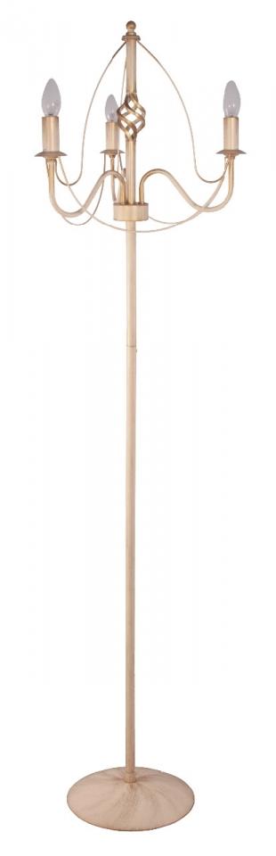 Vysoká lampa Avalon
