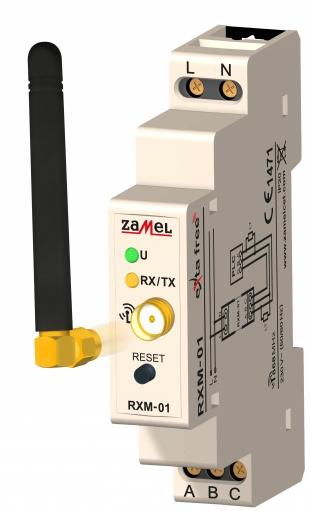 Translátor  RS485/EXTA FREE