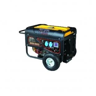 Proudový generátor TH 3900 E
