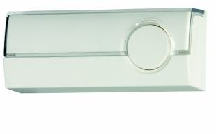 Zvonkové tlačítko PDJ-213/P podsvětlené