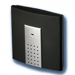 Bateriový domovní zvonek SATINO