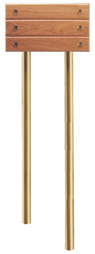 Trubkový gong - Tandem GNS-944