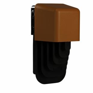 Siréna Bittorf 1400 na 9V/12/V/24V/110V/230V