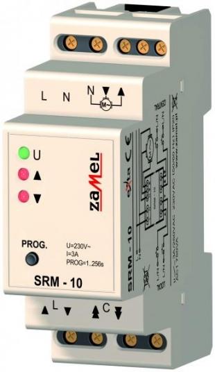 Ovládač žaluzií SRM-10