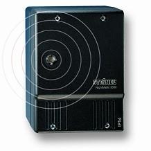 NightMatic 3000 Vario černá 550516