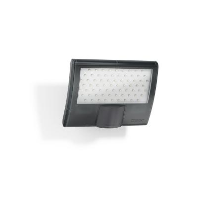 XLED CURVED - senzorové venkovní svítidlo antracit  012076