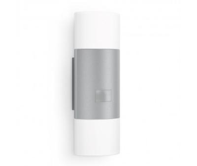 L 910 LED stříbrná 576219