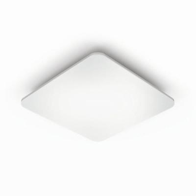 Stropní svítidlo se senzorem RS PRO LED Q1 KW stříbrné 007102