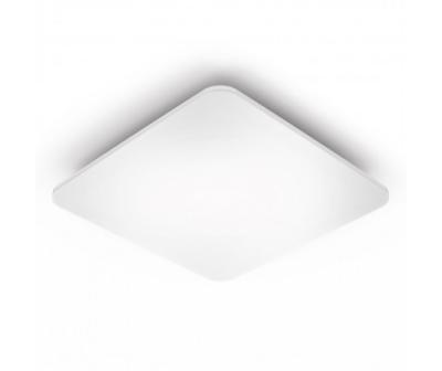 Stropní svítidlo se senzorem RS PRO LED Q1 WW bílé 007133