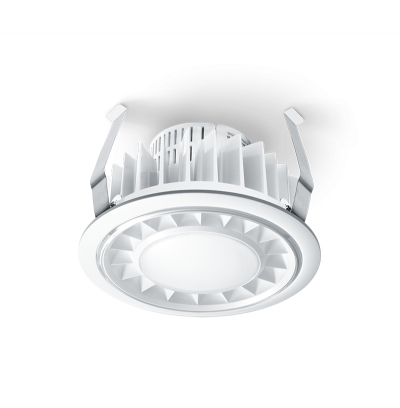 RS PRO DL LED 22W WW (teplá bíla) 007782