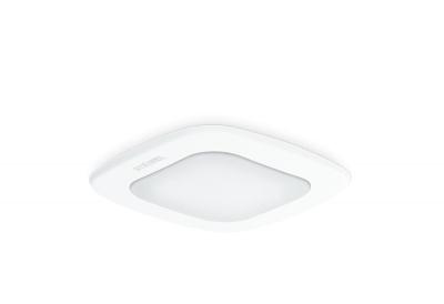 Pohybový senzor IR Quattro SLIM KNX bílý 008888