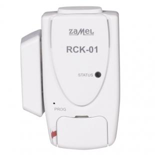 Kontaktní rádiové čidlo RCK-01