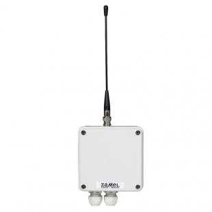 Rádiový síťový vypínač jednokanálový..