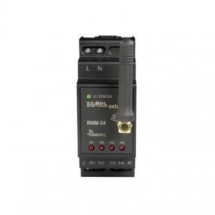 Rádiový vysílač modulový 4-kanálový RNM-24