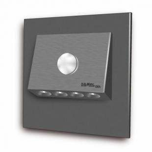 Světlo LED NAVI s čidlem, do KU krabice, 230Vstř, IP20