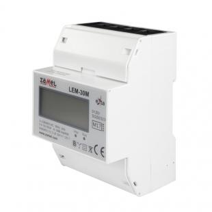 Měřič energie LEM-30M