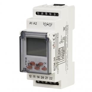 Teplotní regulátor RTM-30