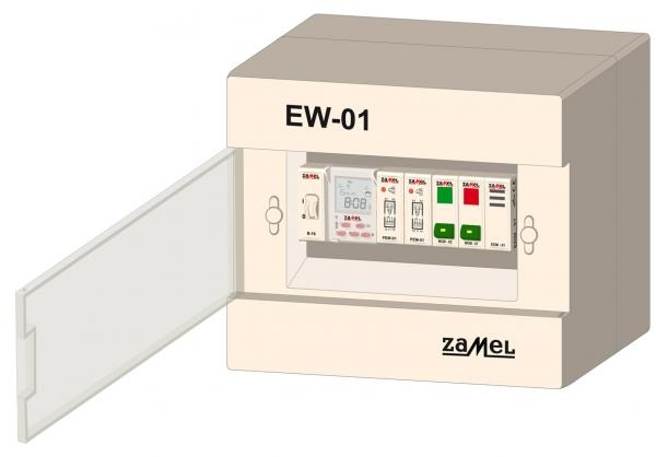 elektronický školník