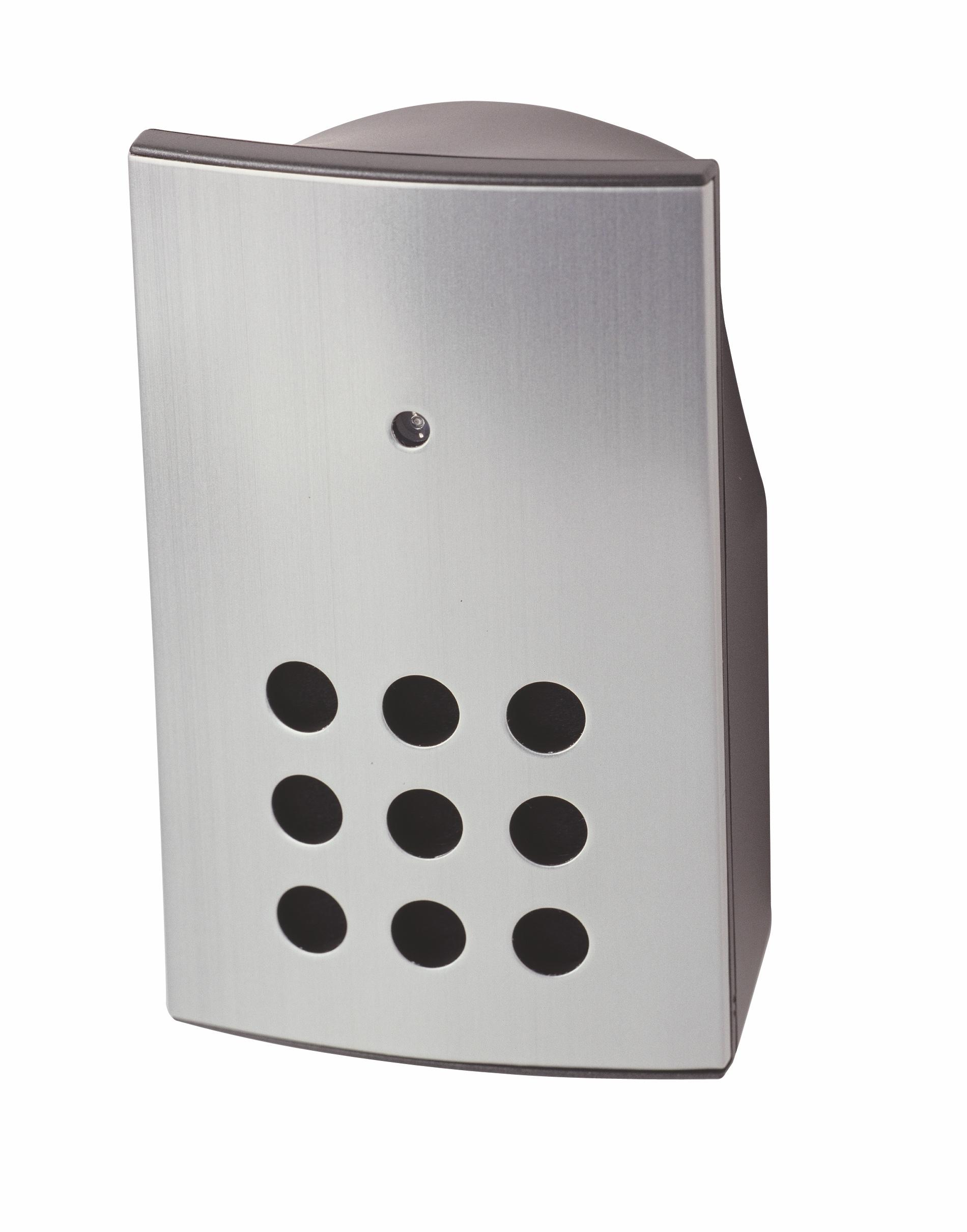 Bezdrátový domovní zvonek ST-337