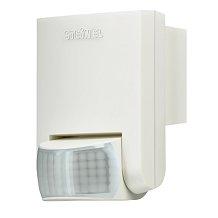 Infračervený senzor IS 130-2 bílý 660314